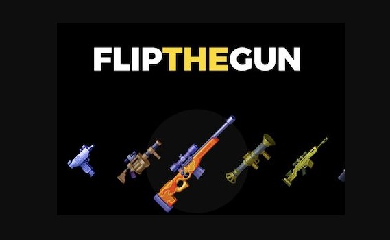 FROM WWW.FLIP GUN.TK FLIP THE GUN | GET Coins and Extra Coins FOR UNLIMITED RESOURCES