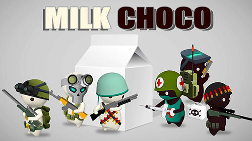 FROM FREEGEMSTOOL.COM MILKCHOCO ONLINE FPS | GET Diamonds and Gold FOR UNLIMITED RESOURCES