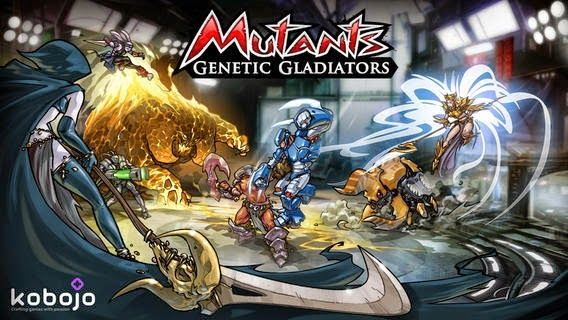 FROM HACKANYTHING.CLUB MUTANTS GENETIC GLADIATORS | GET Credits and Gold FOR UNLIMITED RESOURCES