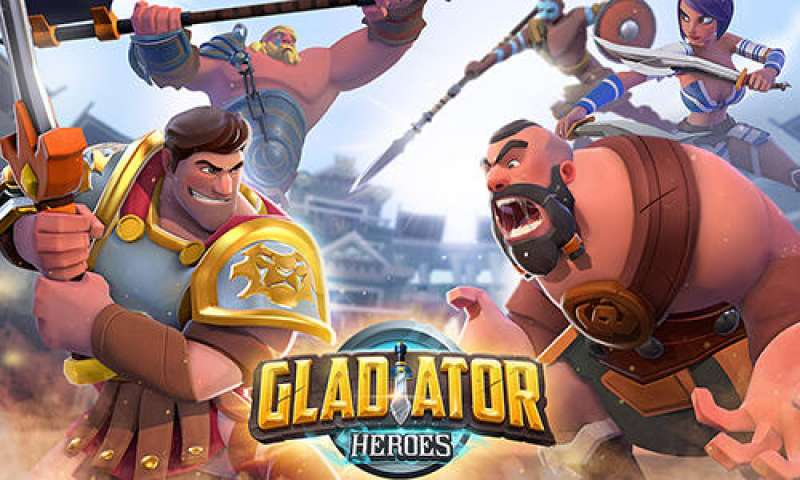 FROM TOOLSDROID.COM GLADIATOR HEROES | GET Diamonds and Gold FOR UNLIMITED RESOURCES