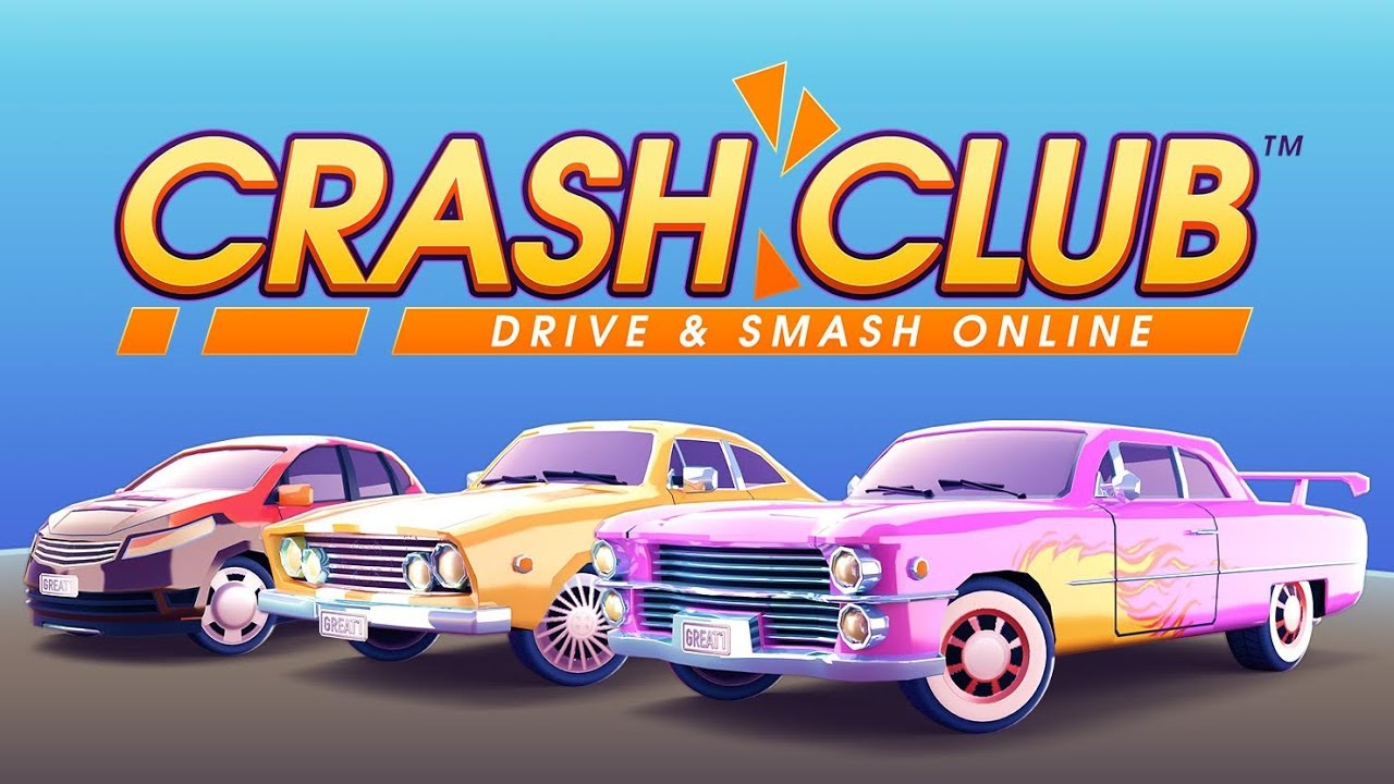 FROM IOSGG.COM CRASH CLUB | GET Coins and Gems FOR UNLIMITED RESOURCES