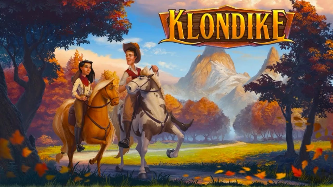FROM KLONDIKE.JMSOURCE.COM 1010 KLONDIKE ADVENTURES | GET Coins and Emeralds FOR UNLIMITED RESOURCES