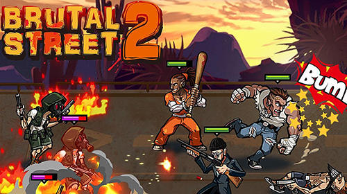 FROM MYMOBILECHEAT.COM BRUTAL STREET 2 | GET Cash and Gems FOR UNLIMITED RESOURCES