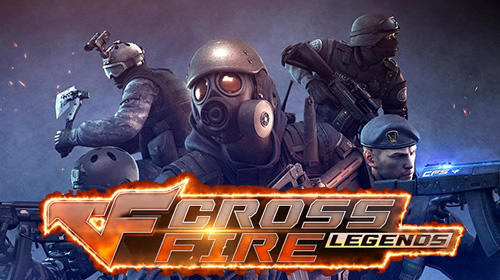 FROM DROIDGEN.NET CROSSFIRE LEGENDS | GET Diamonds and Coins FOR UNLIMITED RESOURCES