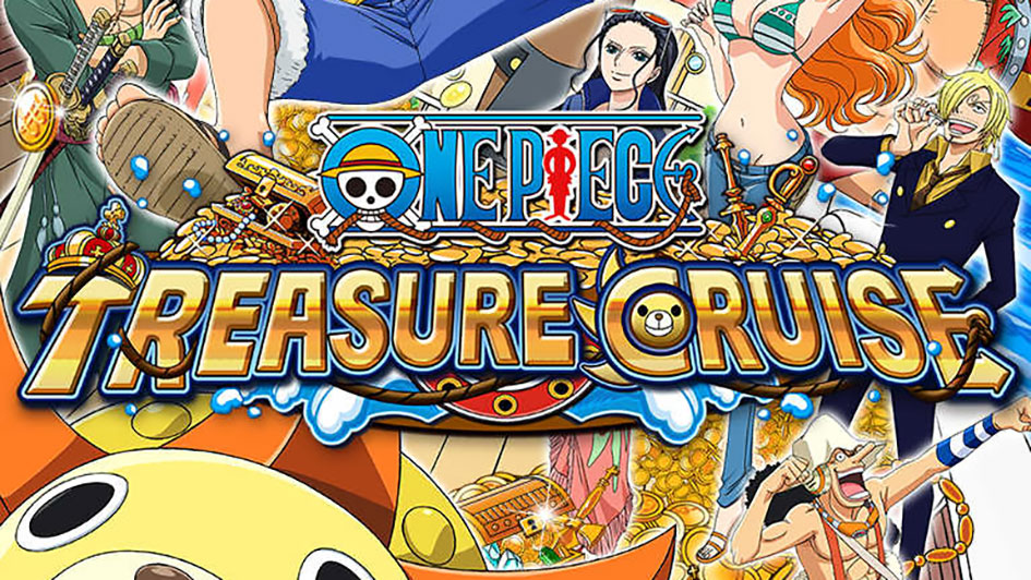 FROM WWW.CHEATCC.COM ONE PIECE TREASURE CRUISE | GET Rainbos Gems and Gold FOR UNLIMITED RESOURCES