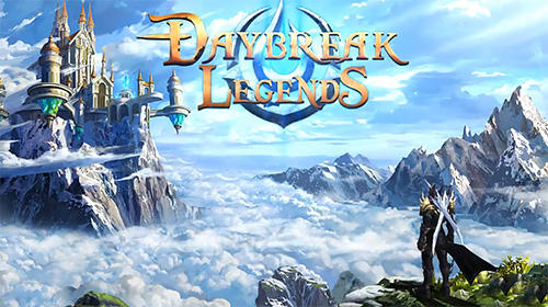 FROM TOOLSDROID.COM DAYBREAK LEGENDS | GET Diamonds and Gold FOR UNLIMITED RESOURCES