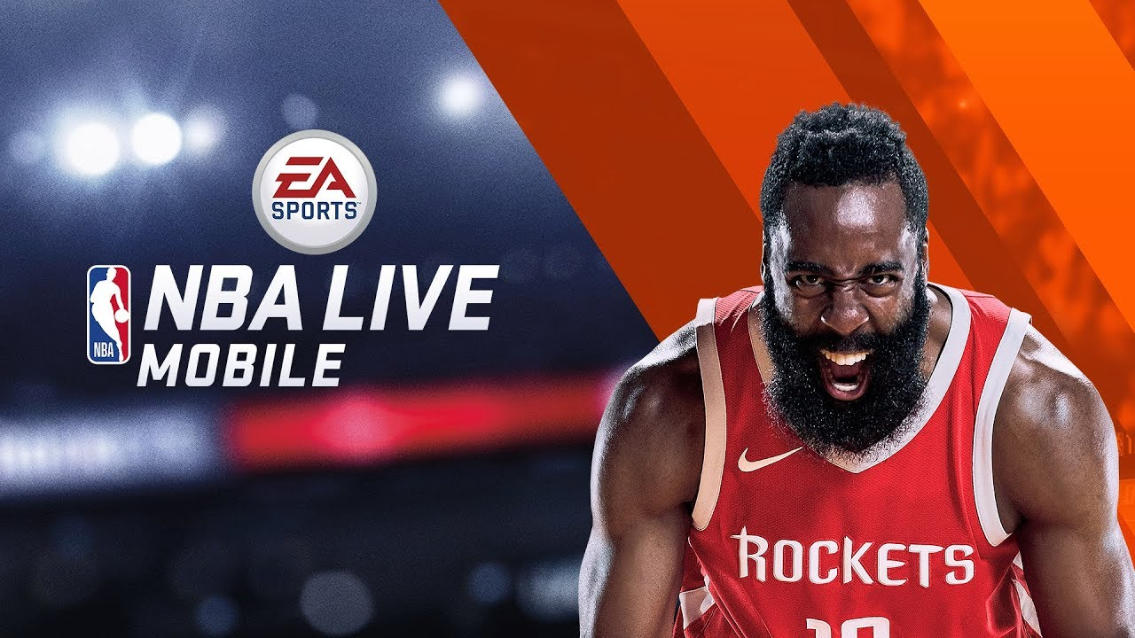 FROM EHUBGAME.COM NBA LIVE MOBILE BASKETBALL | GET Nba Cash and Nba Coins FOR UNLIMITED RESOURCES