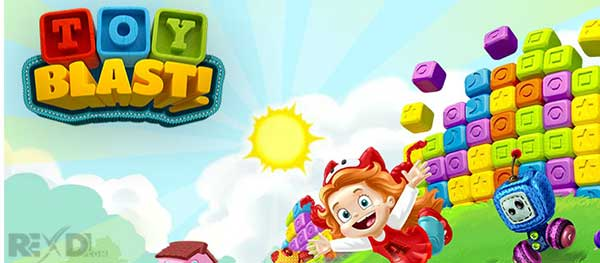 FROM HYPERGIVEAWAY.COM TOY BLAST | GET Lives and Coins FOR UNLIMITED RESOURCES
