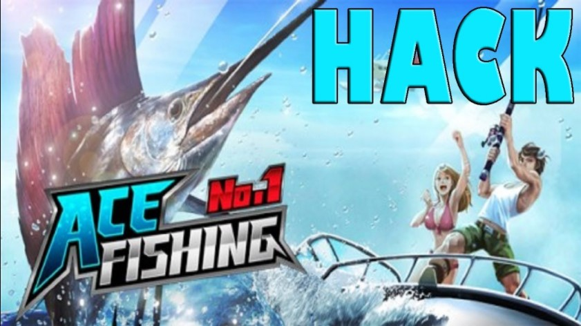 FROM NEGNIT.COM ACE FISHING | GET Cash and Golds FOR UNLIMITED RESOURCES