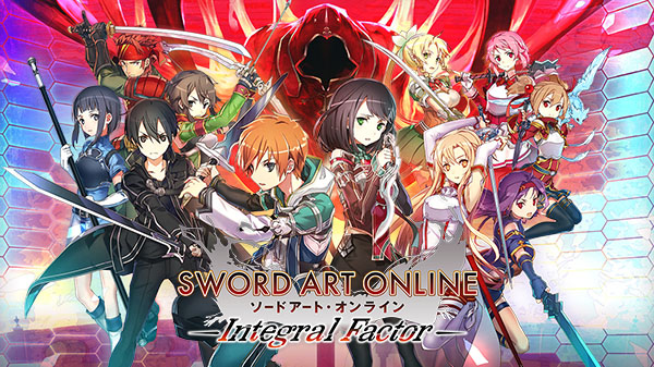 Fresh Update 365CHEATS.COM SWORD ART ONLINE INTEGRAL FACTOR