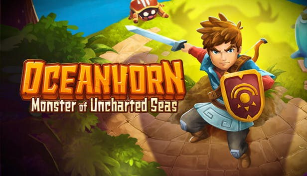 Fresh Update ANDROID-1.COM OCEANHORN | UNLIMITED Coins and Gems