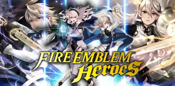 Fresh Update EARTHHAX.COM FIRE EMBLEM HEROES