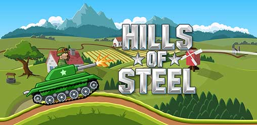 Fresh Update HACKPALS.COM HILLS OF STEEL