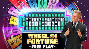 Fresh Update WWW.GRABYOURCODE.COM WHEEL OF FORTUNE FREE PLAY