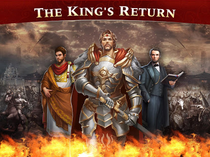 Fresh Update GAMELAND.TOP EVONY THE KINGS RETURN
