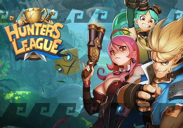 Fresh Update GAMELAND.TOP HUNTERS LEAGUE