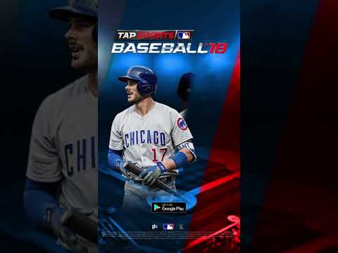 Fresh Update GAMEPICK.XYZ MLB TAP BASEBALL 2018