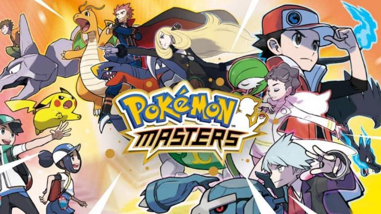 Fresh Update GAMESHACKINGTOOLS.COM POKEMON MASTERS