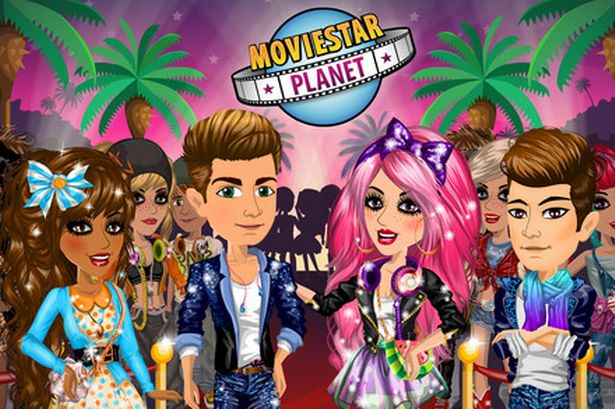 Fresh Update GATEWAYONLINE.SPACE MOVIESTARPLANET | UNLIMITED Diamonds and Starcoins