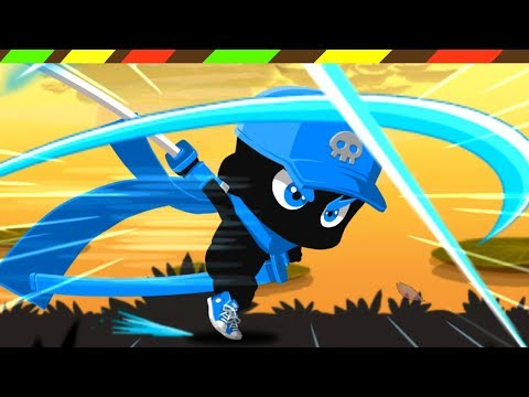 Fresh Update HACKCHEAT.CLUB NINJA DASH RONIN JUMP