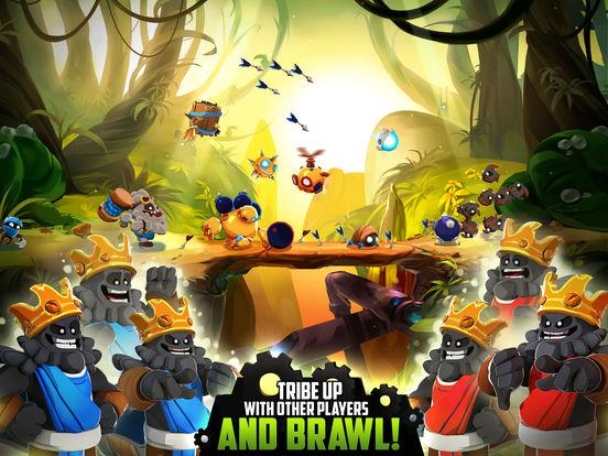 Fresh Update IHACKEDIT.COM BADLAND BRAWL