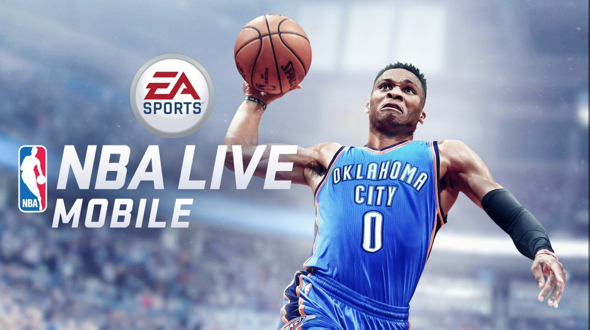 Fresh Update NBALIVE.APKMILK.COM NBA LIVE