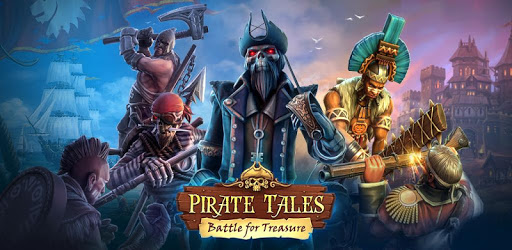 Fresh Update ANDROID-1.COM PIRATE TALES