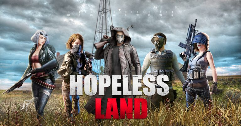 Fresh Update MEGATUT.COM HOPELESS LAND