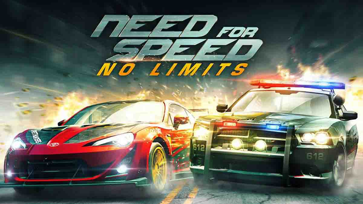 Fresh Update RELLAMAN.COM NFS NEED FOR SPEED NO LIMIT