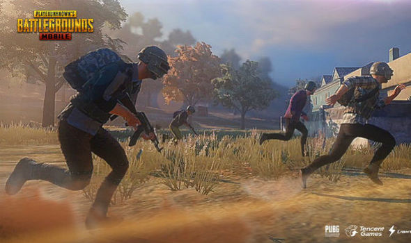 Fresh Update GAMEZHAX.COM PUBG PUBG MOBILE UC