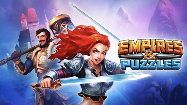 Fresh Update ICOGAME.NET EMPIRES AND PUZZLES RPG QUEST