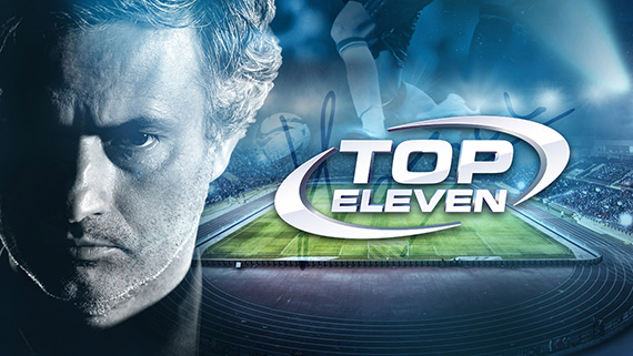 Fresh Update WWW.HACK4MOBILEGAMES.COM TOP ELEVEN