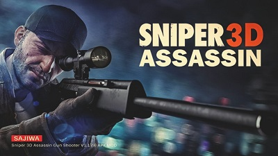 Fresh Update SUPPORTGAME.ORG SNIPER 3D GUN SHOOTER