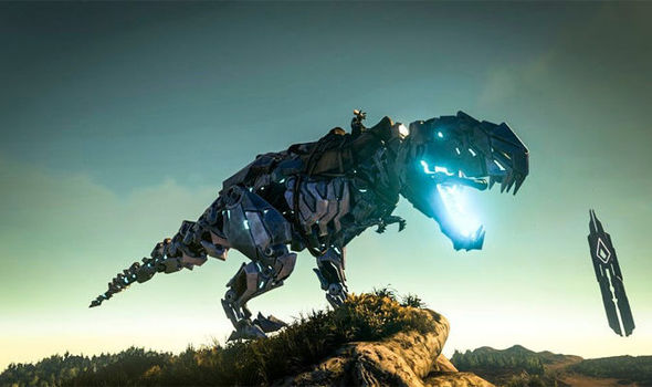 Fresh Update ARK.GAMESCHEATS.ONLINE ARK SURVIVAL EVOLVED