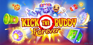 Fresh Update DOWNLOADHACKEDGAMES.COM KICK THE BUDDY 2 FOREVER