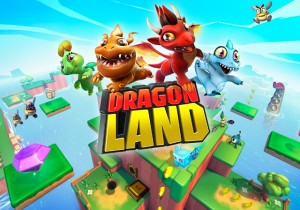ANDROID-1.COM DRAGON LAND Coins and Gems FOR ANDROID IOS PC PLAYSTATION | 100% WORKING METHOD | GET UNLIMITED RESOURCES NOW