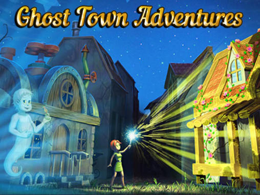 GAMEHACKSPACE.COM GHOST TOWN ADVENTURES Coins and Crystals FOR ANDROID IOS PC PLAYSTATION | 100% WORKING METHOD | GET UNLIMITED RESOURCES NOW