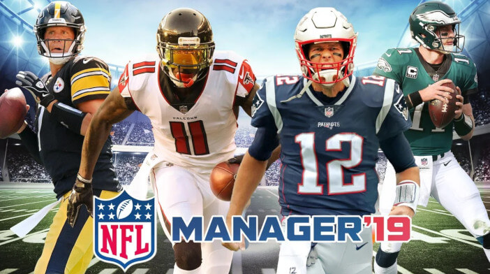 GAMELAND.TOP NFL MANAGER 19 – GET UNLIMITED RESOURCES Coins and Cash FOR ANDROID IOS PC PLAYSTATION   100% WORKING METHOD   NO VIRUS – NO MALWARE – NO TROJAN