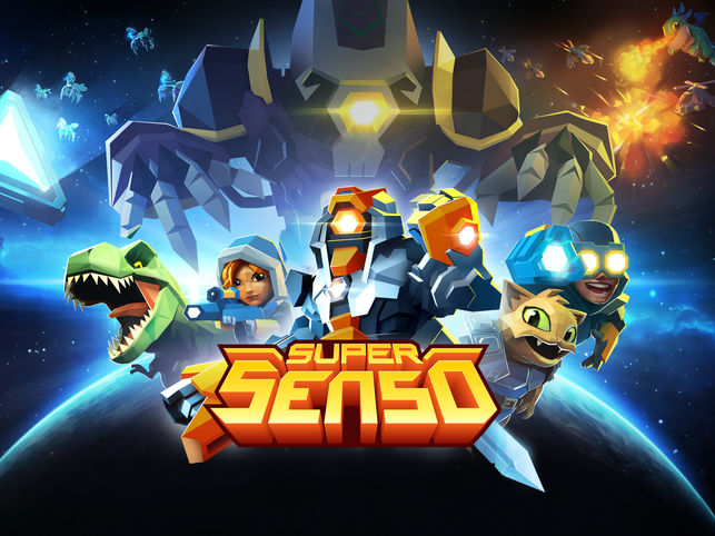 GAMEPICK.XYZ SUPER SENSO – GET UNLIMITED RESOURCES Keystones and Bytecoins FOR ANDROID IOS PC PLAYSTATION | 100% WORKING METHOD | NO VIRUS – NO MALWARE – NO TROJAN