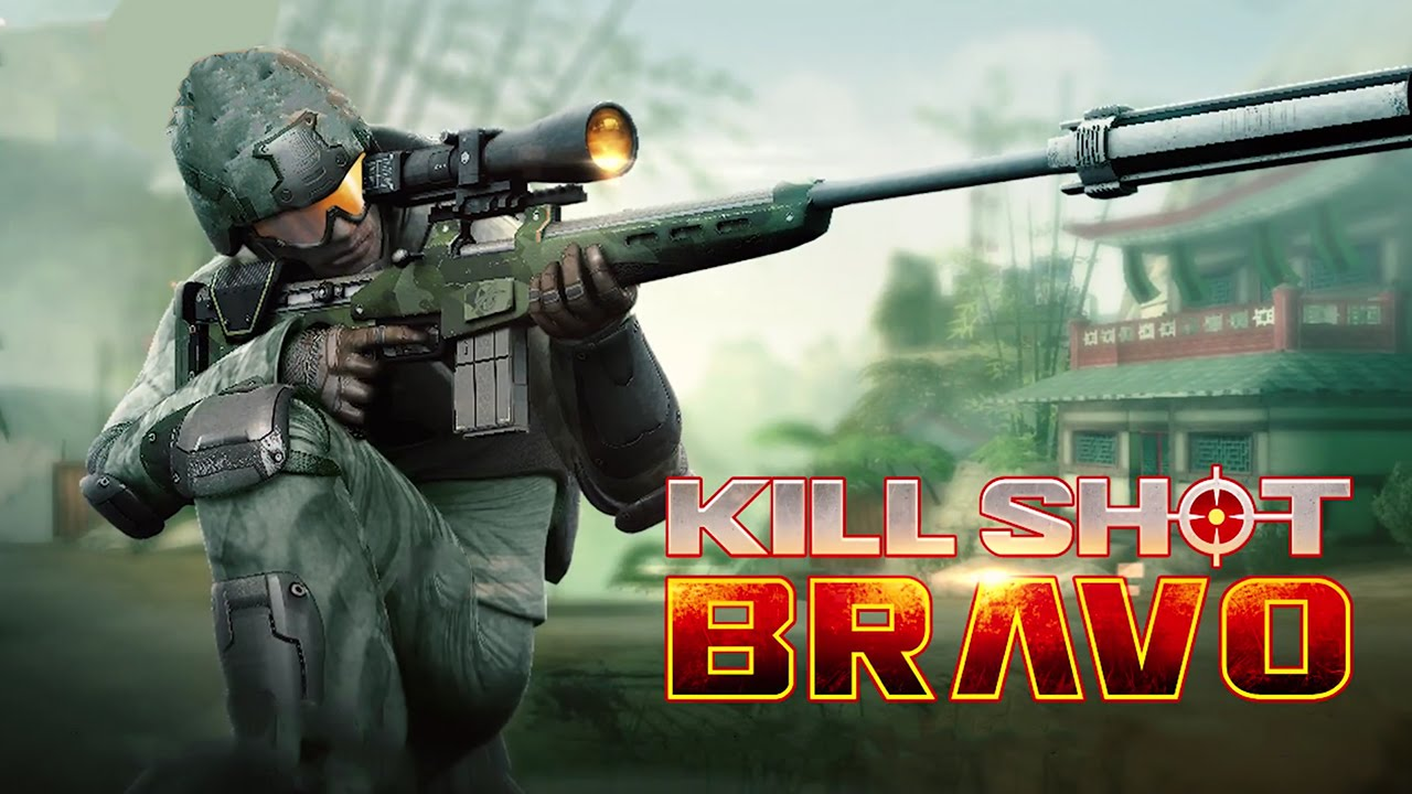 GOO.GL TRGQLY KILL SHOT BRAVO Bucks and Gold FOR ANDROID IOS PC PLAYSTATION | 100% WORKING METHOD | GET UNLIMITED RESOURCES NOW