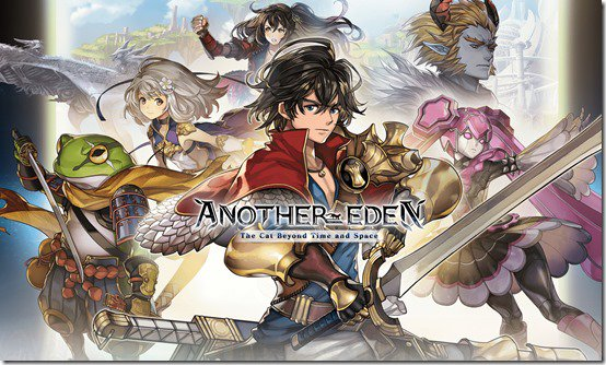 HACKPALS.COM ANOTHER EDEN Chronos and Extra Chronos FOR ANDROID IOS PC PLAYSTATION | 100% WORKING METHOD | GET UNLIMITED RESOURCES NOW