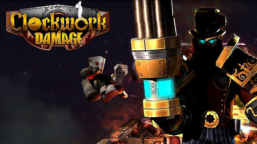 MYTRICKZ.COM CLOCKWORK DAMAGE Gold and Diamonds FOR ANDROID IOS PC PLAYSTATION | 100% WORKING METHOD | GET UNLIMITED RESOURCES NOW