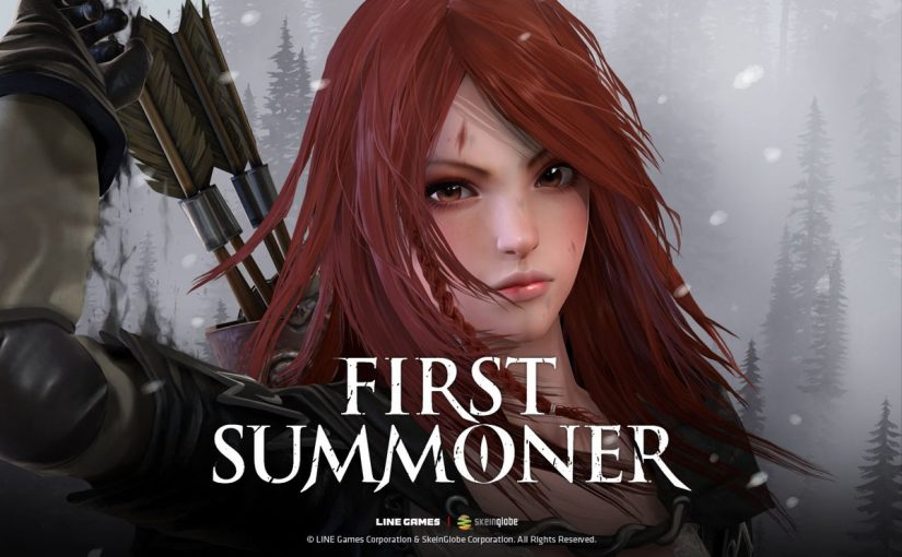 GAMESHERO.ORG FIRST SUMMONER Gold and Diamonds FOR ANDROID IOS PC PLAYSTATION | 100% WORKING METHOD | GET UNLIMITED RESOURCES NOW