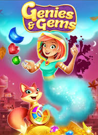 [INFO] ANDROID-1.COM GENIES AND GEMS | UNLIMITED Coins and Extra Coins