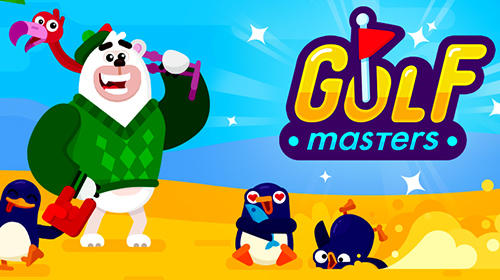 [INFO] ANDROID-1.COM GOLFMASTERS | UNLIMITED Coins and Extra Coins