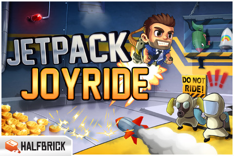 [INFO] ANDROID-1.COM JETPACK JOYRIDE | UNLIMITED Coins and Extra Coins
