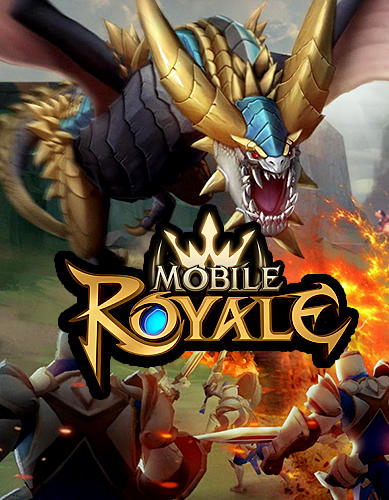 [INFO] ANDROID-1.COM MOBILE ROYALE | UNLIMITED Gold and Crystals