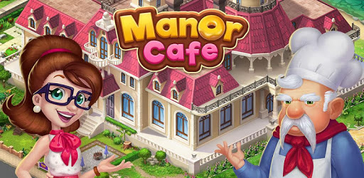 [INFO] APKPURE.COM MANOR CAFE | UNLIMITED Heart and Stars