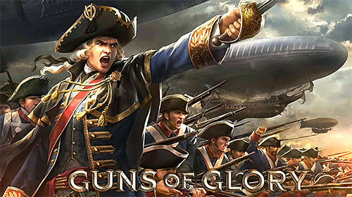 [INFO] AWIOB.COM GUNS OF GLORY | UNLIMITED Gold and Extra Gold