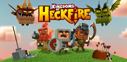 [INFO] BIT.LY HECKFIRE KINGDOMS OF HECKFIRE | UNLIMITED Jewels and Extra Jewels